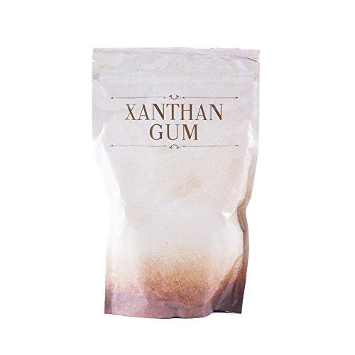 Xanthan Gummi Pulver 500g