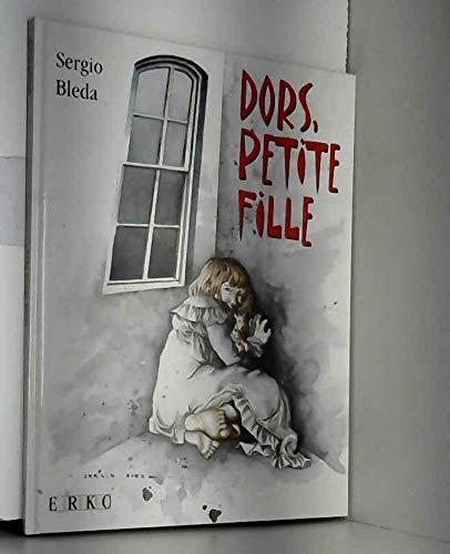 Dors, petite fille par Sergio Bleda