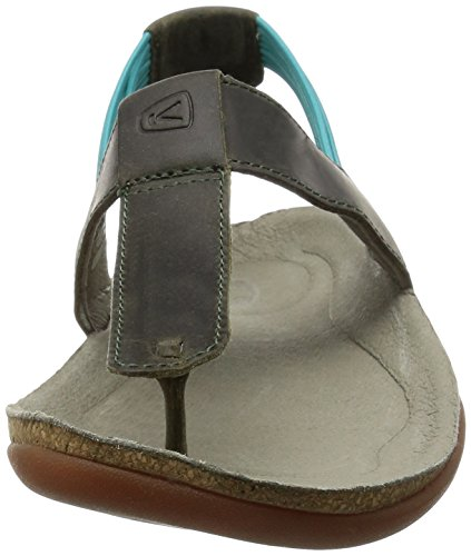 Keen Dauntless, Posted, motivo: carapace di tartaruga Marrone (Burnt Olive)