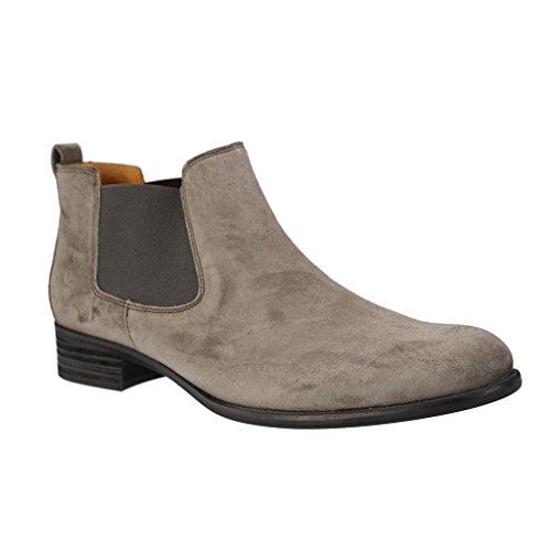Gabor Shoes Fashion, Stivaletti Donna Grau