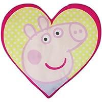 Character World Guarda pijamas corazon Peppa Pig
