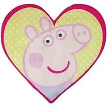 Guarda pijamas corazon Peppa Pig