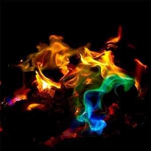 Les 10 feux mystiques