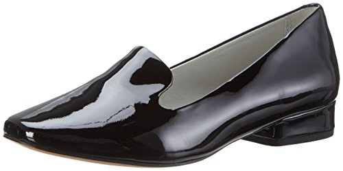 Mocassins Black Be Patent 18 Noir Femme Chine En Natural 24204 qxPfE
