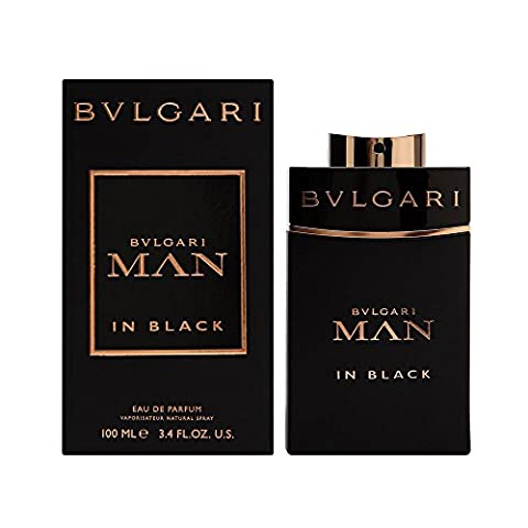 BVLGARI Man in Black, Homme Eau de Parfum 100ml