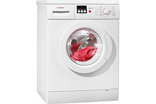 BOSCH Waschmaschine WAE282V7, A+++, 7 kg, 1400 U/Min, Energieeffizienz: A+++