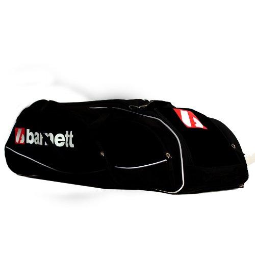 BBB-01 Baseballtasche, schwarz -