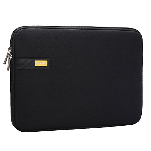 """11\""""11.6\"""" Laptops Sleeve Schutzhülle Laptop Tasche Tragetasche mit Zubehörtasche für 11\""""11.6\"""" Macbook Air/Pro Retina/Ultrabook/Netbook/Tablet/Laptop/Lenovo/Acer/Asus/HP"""