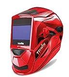 Pantalla soldar automatica TELWIN Vantage Red XL