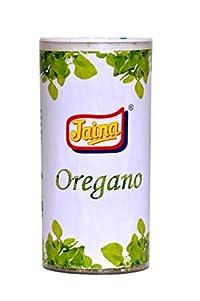 Jaina Spices Pure Herb Oregano Seasoning, 40 Gram