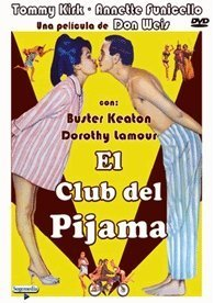 Pajama Party by Tommy Kirk