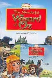 The wonderful wizard of Oz. Student's pack. Con CD Audio