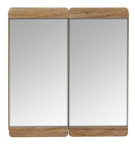 Badspiegelschrank – Produktvergleiche & Preisvergleiche 65 cm - 2