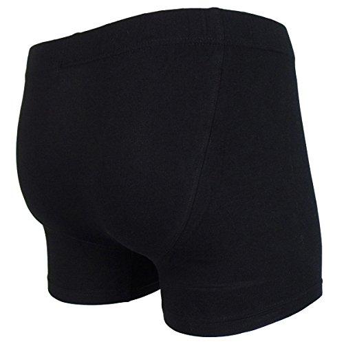 6 12 24 er Pack Herren Location Boxers Boxershorts Geschenk Unterwäsche Neuheit Baumwolle Unterhose Corporate1 (12er Pack)