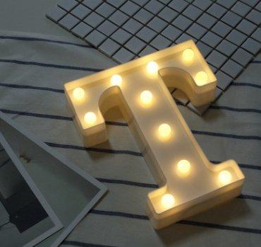 Casadeiy Led Buchstaben Lichter Alphabet Festzelt Dekoration Leuchten Zeichen Batterie Betrieben für Party Hochzeit Empfänge Ferienhaus Bad Braut Bar Decor (T) (Liebe Foto-matte)