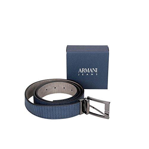Armani Jeans 06888 W7 Gürtel Taschen & Accessoires Blau