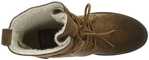 Dockers by Gerli35IZ315-200410 - Sneakers Donna Marrone (reh 410)