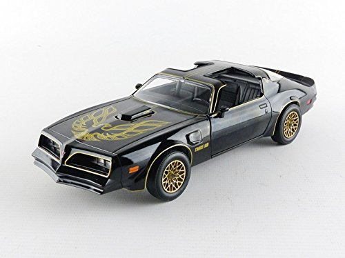 greenlight-collectibles-84013-pontiac-trans-am-smokey-and-the-bandit-1977-echelle-1-24-noir-or