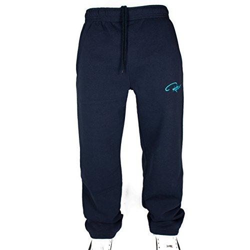 Redrum Unisex Jogginghosen »Plain Pant« Navy