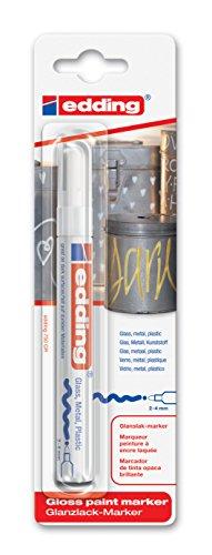 Edding 750/1-49 - Blíster 1 rotulador permanente