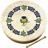 """Waltons: 12"""" Inch Irish Bodhran"""