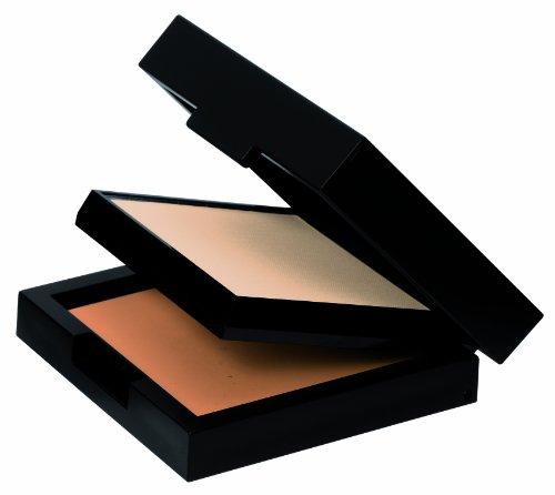 Sleek Make Up Fond de teint poudre 2 en 1 Blanc/rose 18 g