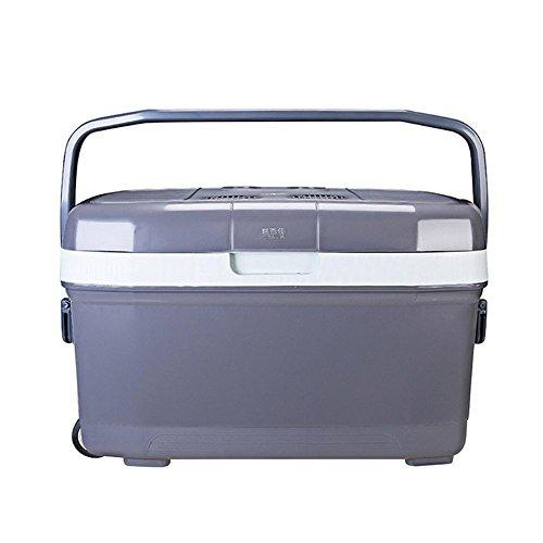 Auto-Kühlraum,Hohe Qualität 45L Auto-Kühlraum-Kühlvorrichtung-mini beweglicher Gefriermaschine-Auto-Kühlraum heiß und kalt 12V Wechselstrom Hot-wasser Zu Den Mahlzeiten