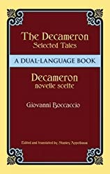 Decameron (Dover Dual Language Italian)