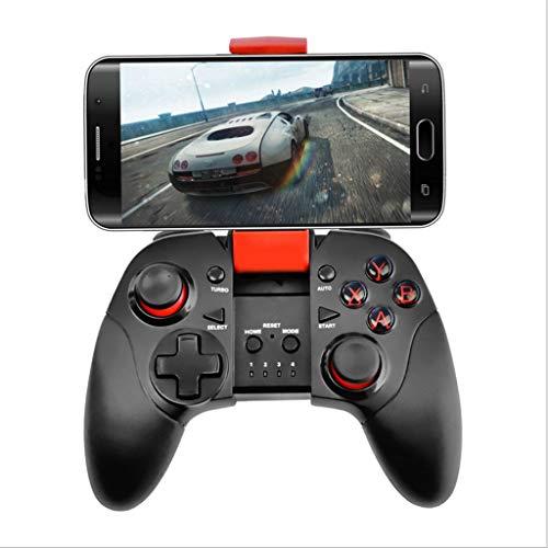 OPmeA Wireless Game Controller unterstützt Gear VR/Android-Telefon/Tablet/TV-Box/mit Clip Game Controller und Bluetooth