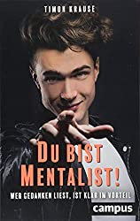 Timon Krause: Du bist Mentalist!