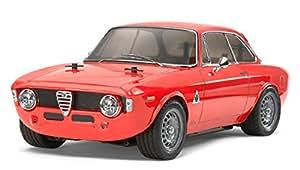 Tamiya 1/10 Alfa Romeo Giulia Sprint GTA R/C Kit