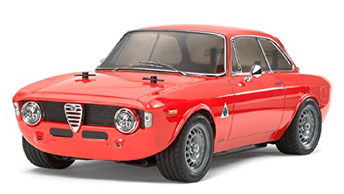Tamiya 300058486 - 1:10 RC Alfa Romeo Gulia Sprint GTA M-06*