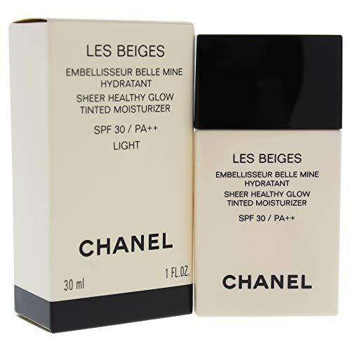 CHANEL Teint TEINT-GRUNDIERUNGEN LES BEIGES Light 30 ml