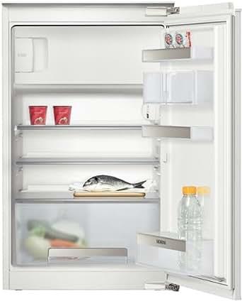Siemens ki18la50Réfrigérateur encastrable/A +/134l/safetyglas/variable Porte Conception
