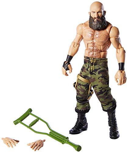 WWE GCL51 - 15 cm Elite Figur Tommaso Ciampa (Figuren Mattel Wwe)