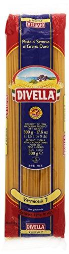 divella-007-vermicelli-gr500