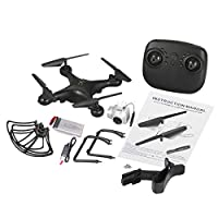 Formulaone Utoghter 69601 15 Minutes Flying Headless Mode 720P Camera WiFi FPV Drone H/L Speed Altitude Hold One-key Return Quadcopter