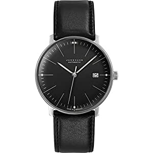 Junghans Montre - Max Bill - Automatic - Black
