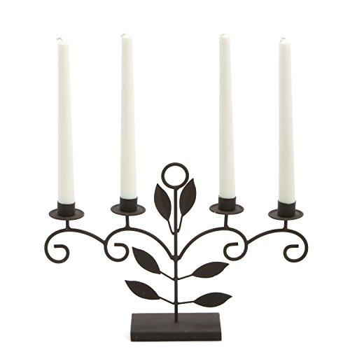 Metall Taper Kerzenhalter. Ideales Geschenk für Hochzeiten, Party, SPA, Reiki, Kerze Gärten (Bulk-taper Kerzen)