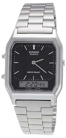 Casio Collection Herrenuhr AQ-230A-1DMQYEF