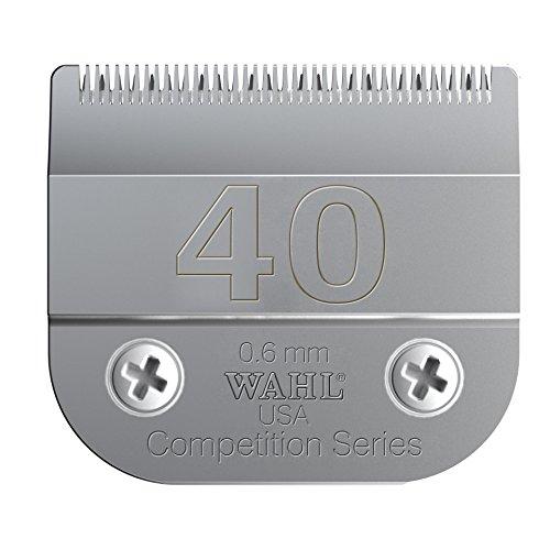 Artikelbild: Wahl Competition Ersatz-Schneidsatz, Klinge Nr. 40