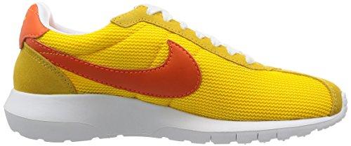 Nike Grau LD 1000 Herren Roshe Laufschuhe Gelb Talla QS rYqCfrPw