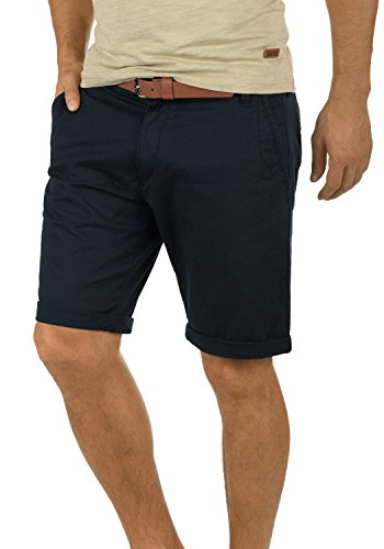 SOLID Montijo Chino Shorts, Größe:M;Farbe:Insignia Blue (1991) -