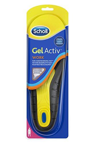 scholl-einlegesohlen-gelactiv-work-gr355-4051-paar