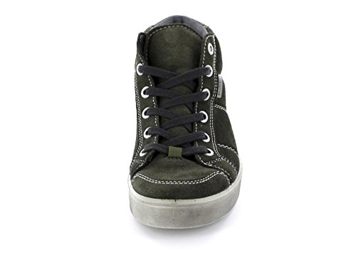 Ricosta Sneaker high Franjo, Farbe: Grün Grün
