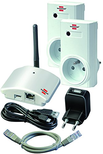 brennenstuhl-kit-de-prises-telecommandees-brematic-home-automation-gateway-gwy-433-systeme-domotique