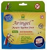 Aringel Herbal Mosquito 2 Gen. Repellent...