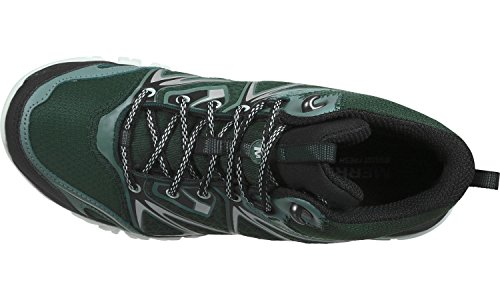 Scarpa verde W dalpinismo Mid turchese Bolt Merrell Capra GTX CXwfnZq
