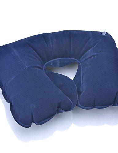 ZQ Camping Kissen (dunkelblau) -permeabilidad Feuchtigkeit/spritzwassergeschützt/A-Test, Yan Pink