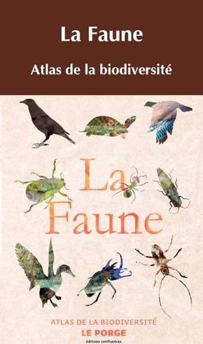 LA FAUNE - ATLAS DE LA BIODIVERSITE MEDOCAINE